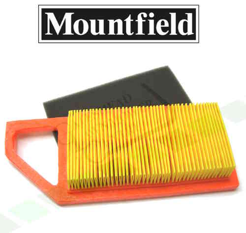 Mountfield Air Filter for 7250 Series Engines