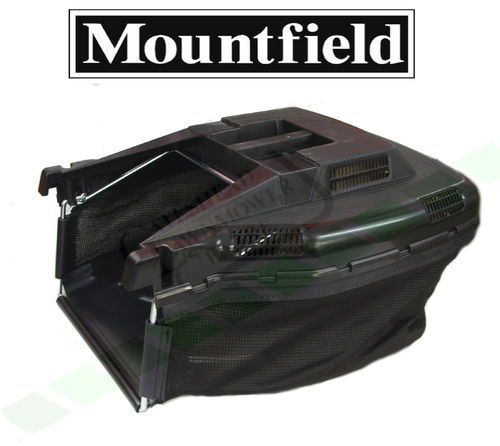 Mountfield Complete Grass Bag HP454/SP454/SP536