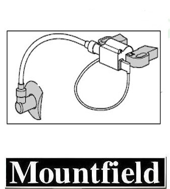 Mountfield 1430M + 1430H Ignition Coil for 7500 Series Engine (TRE0701)