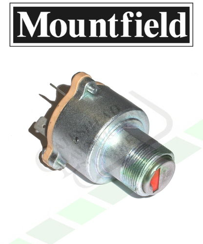 Mountfield Lawn Tractor Ignition Switch - 1436M + 1636H
