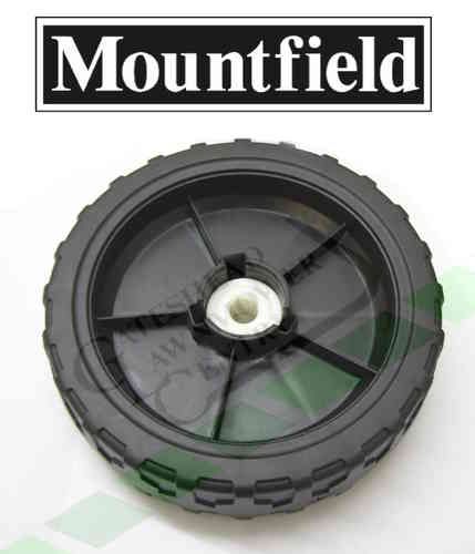 Mountfield HP470 Rear / Back Wheel (190mm)