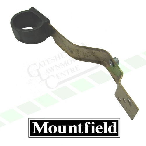 Mountfield SP470 Height Adjust Lever (Rear)