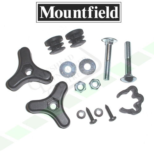 Mountfield HP164-SP164-HP414-SP414 Handle Bar Bolt Fixing Kit