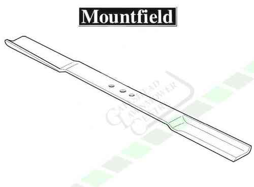 Mountfield HW511 PD + SP53H Blade