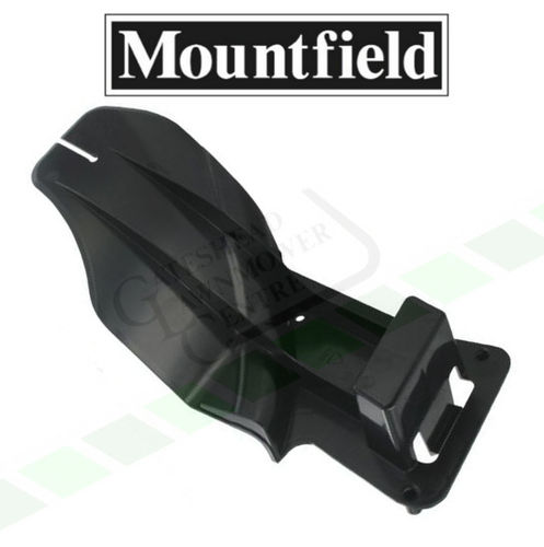 Mountfield HW511 PD + SP533 ES Mulch Plug