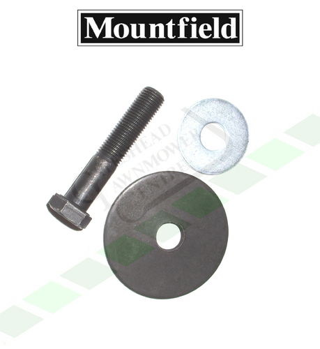 Mountfield Blade Bolt / Washer Kit
