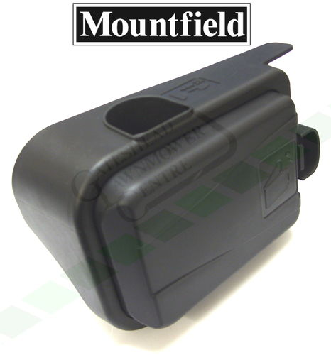 Mountfield RS100 Air Filter Housing Assy