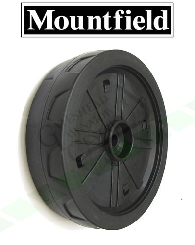 Mountfield HP164 + SP164 + HP414 + SP414 Front Wheel