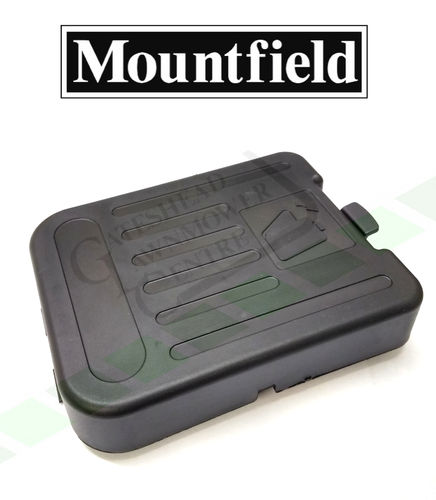 Mountfield RSC100 + RSCT100 Air Filter Cover