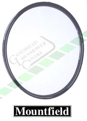 Mountfield 1538H + 1640H Transmission Drive Belt