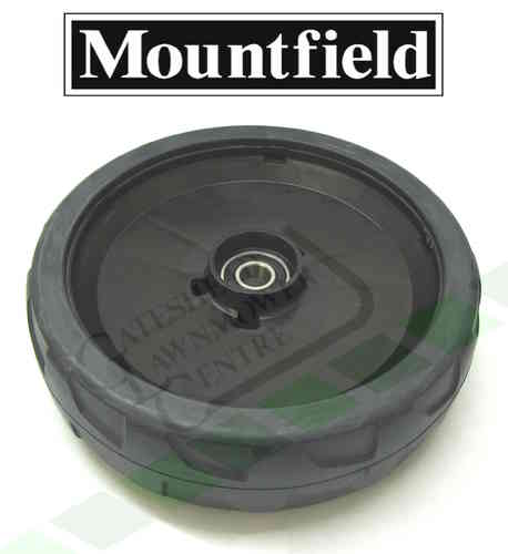 Mountfield SP53H + SP53 Elite Front Wheel (200mm)