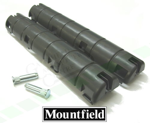 Mountfield Princess 42 Rear Roller Kit