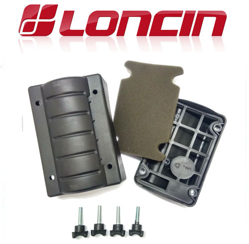 Loncin LC154F Air Filter Assy
