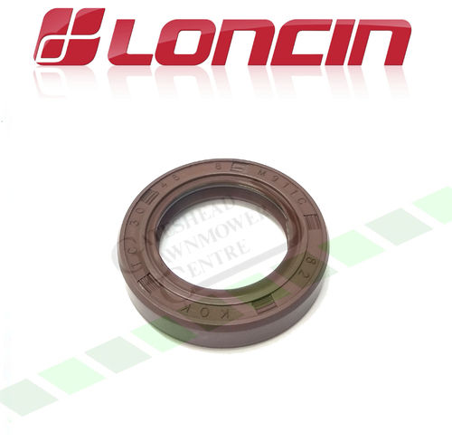 Loncin G420F Crankshaft Oil Seal