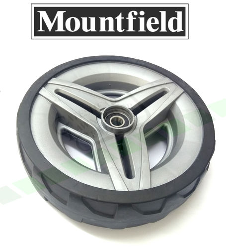 Mountfield SP485 + SP535 HW V Front Wheel