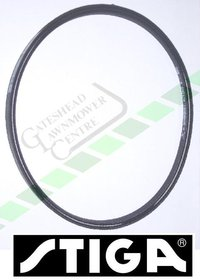 Stiga Snow Buster / Blizzard / Flake Auger Drive Belt