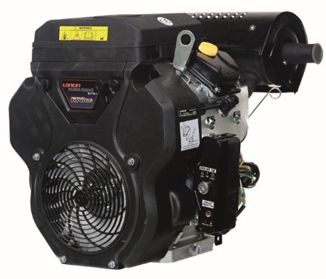Loncin LC2V78F-2 678cc V-Twin Engine