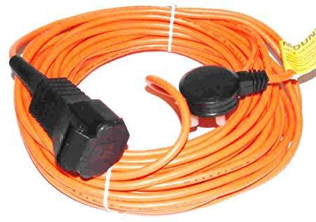 Mountfield Princess 14 Mains Cable