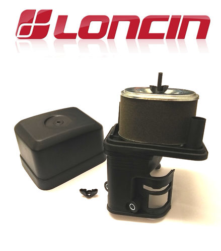 Loncin G120F / G160F / G200F Air Filter Housing Assy