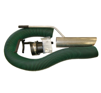 Billy Goat QV Series Hose Kit