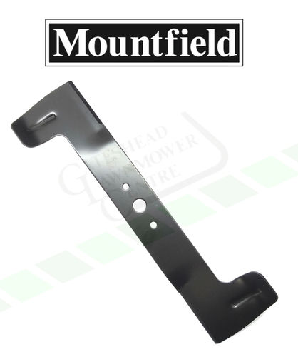 Mountfield 1540m + 1640h + 2040h High Lift Blade - Left