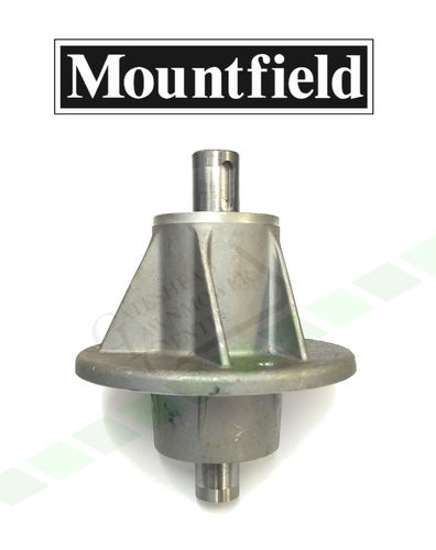 Mountfield 1538M SD + 1538H SD Blade Shaft Assy