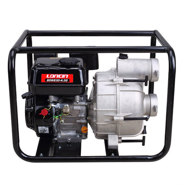 "Loncin 3"" Semi Trash Water Pump"