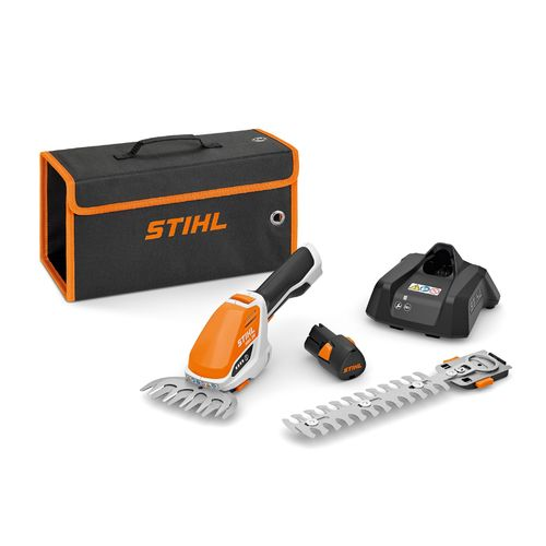 Stihl HSA 26 Cordless Shrub Shears / Pruner