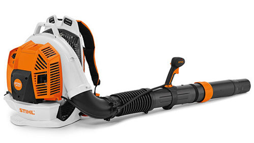 Stihl BR 800 Petrol Backpack Blower (79.9cc)