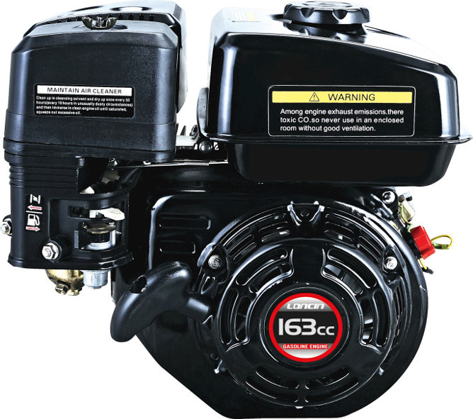 Loncin G160F 163cc Engine Part