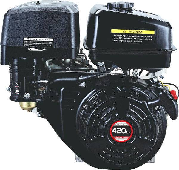 Loncin G420F (420cc / 12hp) Engine Spares