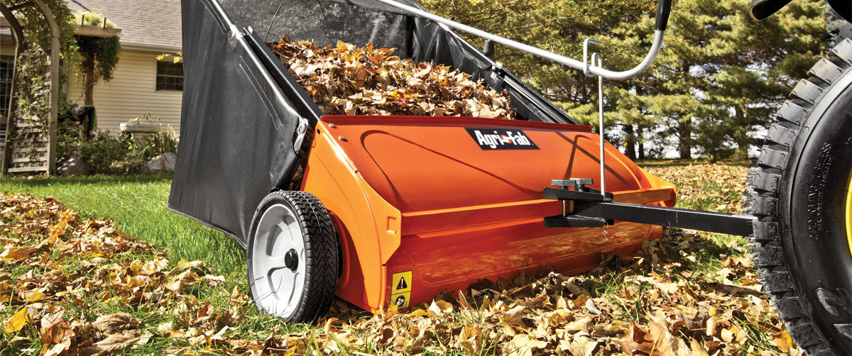 Agri-Fab Carts / Trailers / Sweepers / Spreaders