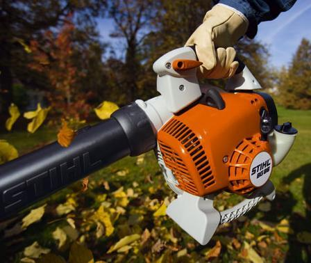 Hand Held Leaf / Garden Blowers