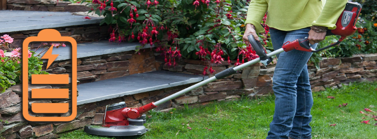 Cordless Trimmers Strimmers Brushcutters