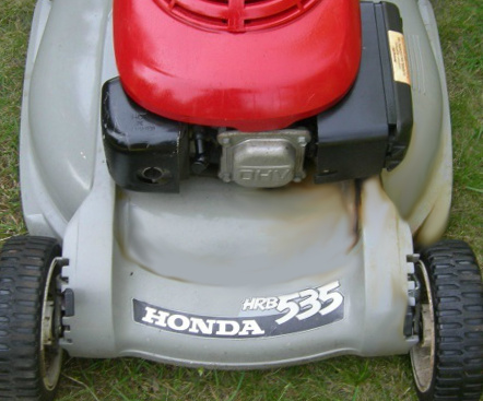 Honda Hrb Spare Parts Lawnmower World