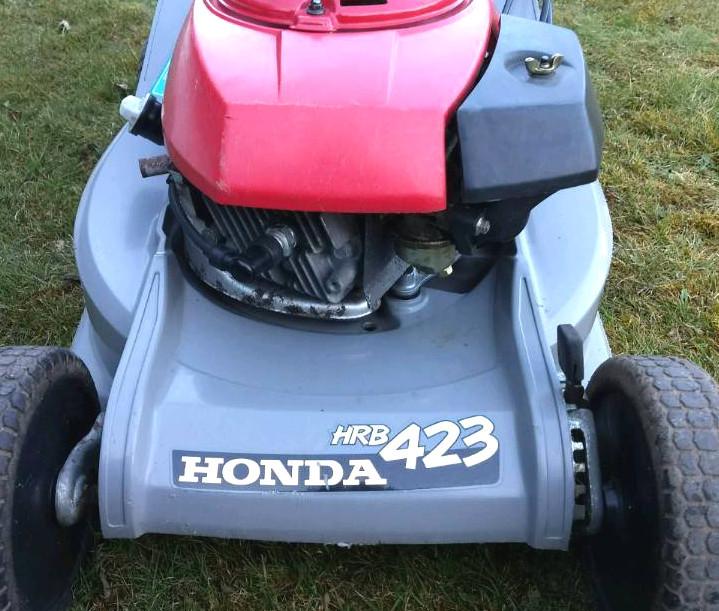 Honda HRB Spare Parts
