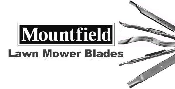 Mountfield Spare Parts - Lawnmower World