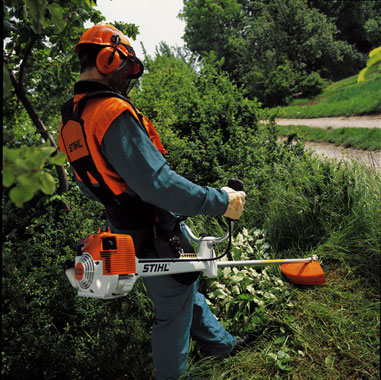 Stihl Brush Cutters / Trimmers / Strimmers