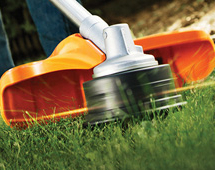 Brushcutters / Grass Trimmers / Strimmers